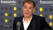 """Remaniement : """"On assiste à un banal jeu de chaises musicales"""" affirme Olivier Faure"""