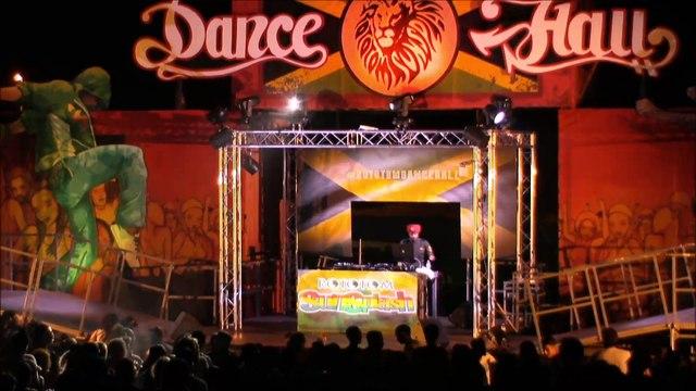 GENERAL ZOOZ (Reggae Rajahs) ft dhq Ms Sheriff live @DanceHall 2018