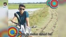 Soch Na Sake Airlift Short Unplugged Cover Song Sing MD Monir Munshi