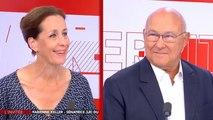 Invité : Michel Sapin et Fabienne Keller - Territoires d'infos (05/09/2018)