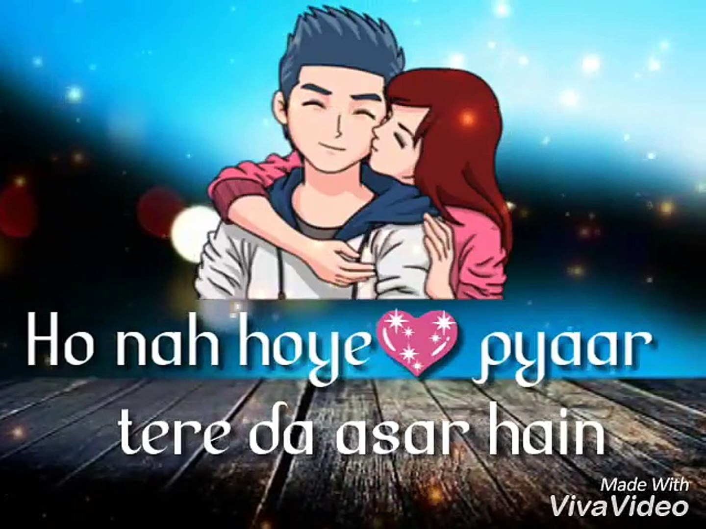 Pyaar Tere Da Asaar Latest Whatsapp Status Video