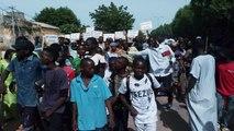 Oumar Mbaye - CDR URD à Kayes