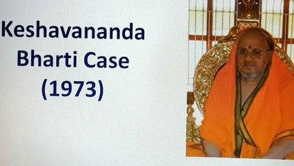 इंदिरा की वजह से तीन सुप्रीम कोर्ट जजों के इस्तीफे की कहानी