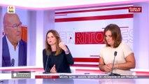 Best of Territoires d'Infos - Invité politique : Michel Sapin (05/09/18)