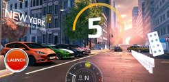 Asphalt Street Storm Racing Renault Clio  RS #1 - Android GamePlay FHD