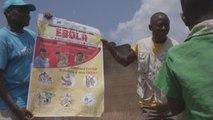 Las muertes probables en el último brote de ébola en RD Congo ascienden a 85