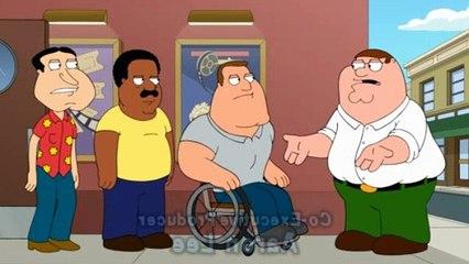 Family Guy Season 17 Episode 14 Dailymotion (Choices)