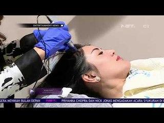 Beginilah Treatment Wajah Ala Nindy Ayunda