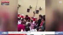 Chine : Un show sexy pour fêter la rentrée dans une école maternelle, la vidéo polémique