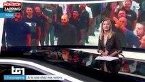 En Italie, un enterrement fasciste fait polémique (vidéo)