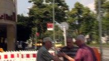 9,6 Jahre Haft für Bankraub mit Geiselnahme! Medienbericht