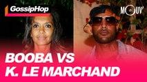 Booba vs Karine Le Marchand #GossipHop