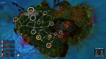 Jagged Alliance  Rage! - Bande-annonce de gameplay