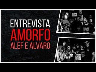 Meninos da Podrera - Amorfo (Alef e Alvaro) - S04E24