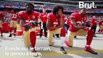 Nouvelle égérie de Nike et sportif controversé… Qui est Colin Kaepernick ?