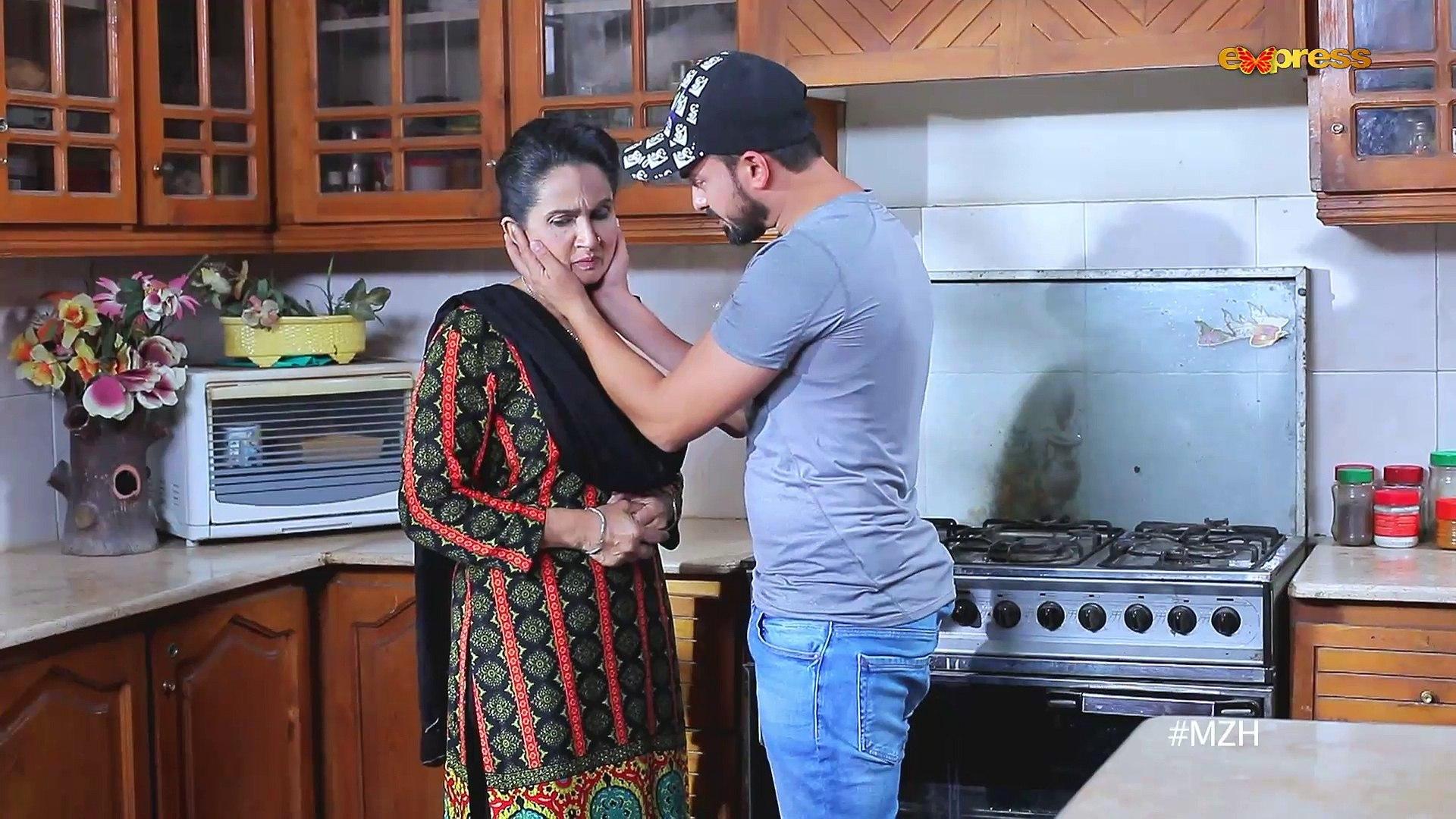 Mohabaat Zindgi He (Episode 229)