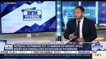 Sommet BFM Patrimoine: quelles solutions d'investissement choisir dans un monde de taux négatifs ? - 04/09