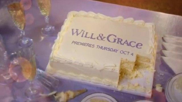 Will & Grace - Teaser Saison 10