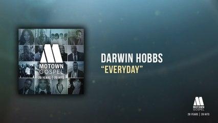 Darwin Hobbs - Everyday