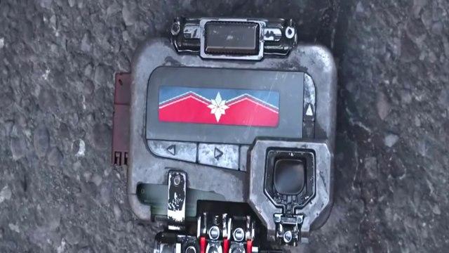 Captain Marvel Origin Explained In HINDI - Captain Marvel Movie Story - Captain Marvel In Avengers 4