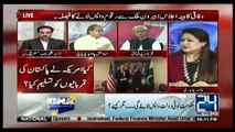 News Point With Asma Chaudhry - 5th September 2018