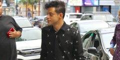 Watch — Rami Malek Talks How He Transformed Into Freddie Mercury On 'Jimmy Kimmel'