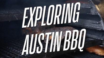 Austin: BBQ Capital of the US?