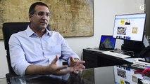 Diretor Geral da Rede Gazeta fala sobre um novo modelo de fazer jornalismo