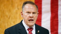 Roy Moore Sues Sacha Baron Cohen Over 'Who Is America?' Prank