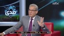 حميد فاخر: طموح الأندية زاد بشكل كبير خاصة بعد زيادة عدد الأجانب
