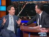 Full-Online The Late Show [Colbert] Season 4 Episode 2 : Rob Lowe, John Kerry, Kathleen Madigan (2018) HD