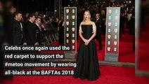 BAFTAs 2018: Best Dressed Celebs On The Red Carpet