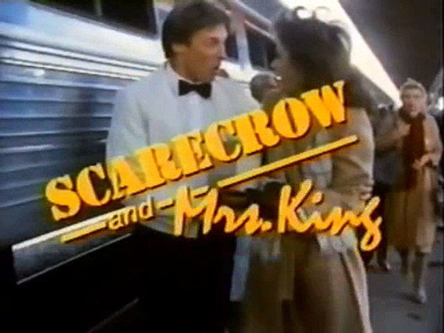 Scarecrow And Mrs King S01 E08