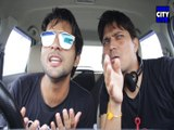 Driving With Dad vs Driving With Friends-Driving With Desi Dad-Video City Live