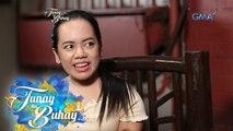 Tunay na Buhay: Palaban din kaya si Jo Berry sa totoong buhay?