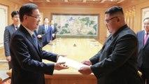 Líderes de las dos Coreas se reunirán del 18 al 20 de septiembre en Pionyang