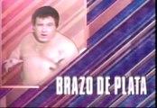 Black Magic/Aaron Grundy/Brazo de Plata vs Cesar Dantes/Hijo de Solitario/Hijo de Gladiador (CMLL August 15th, 1992)