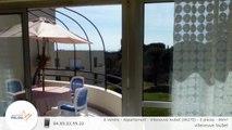 A vendre - Appartement - Villeneuve loubet (06270) - 2 pièces - 46m²