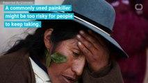 Common OTC Painkiller Poses Serious Risk To Heart Health