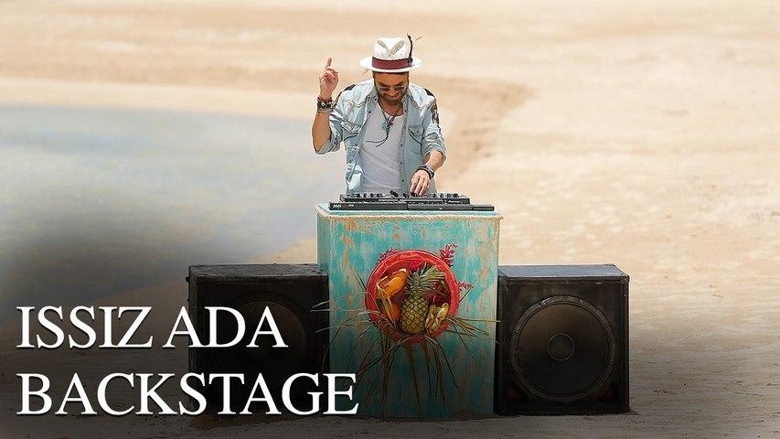 Kenan Doğulu - Issız Ada (Backstage)