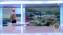 Saint-Martin : la lente et difficile reconstruction, un an après Irma