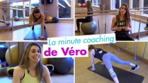 La minute coaching de Véro : pilates