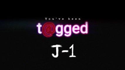 YOU'VE BEEN TAGGED, J-1 sur ELLE Girl TV !