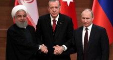 Son Dakika! Tahran Zirvesine İlişkin Cumhurbaşkanlığından Açıklama: Suriye'de Kalıcı Çözüm Aranacak