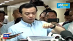 Trillanes presents documents to contradict Palace's claims on amnesty application