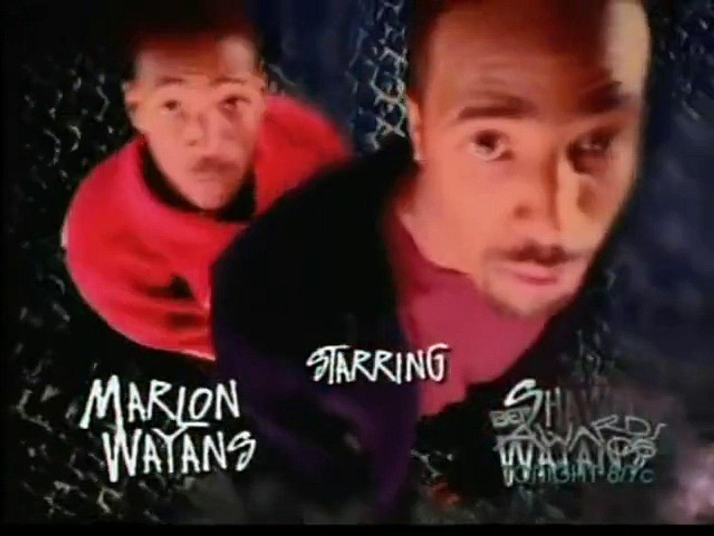 Wayans Bros S05E06