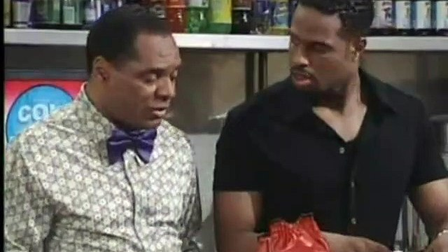 Wayans Bros S05E22 Rope-A-Dope