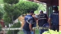 Antalya'da 2 çocuk annesi Rus kadın işlettiği kafede yaşamına son verdi