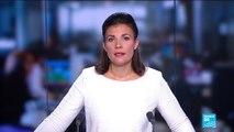 Guerre en SYRIE : La France prête à frapper en cas d''usage d''arme chimique