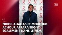 Michel Drucker, Claire Chazal, PPDA, Anne-Sophie Lapix,... les stars de la télé dans le film de Michel Denisot